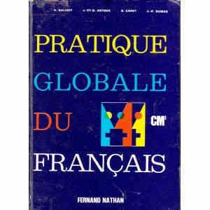 PRATIQUE GLOBALE DU FRANCAIS