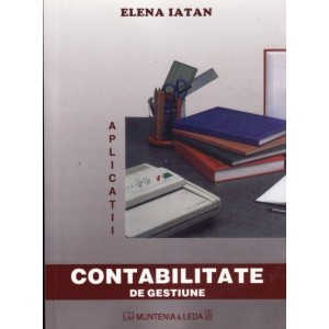 CONTABILITATE DE GESTIUNE de ELENA IATAN