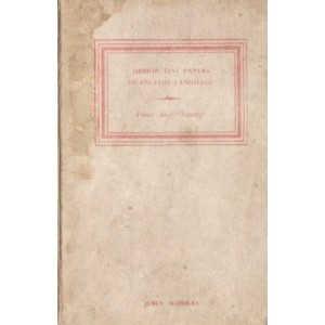 JUNIOR TEST PAPER IN ENGLISH LANGUAGE de F.E.S. FINN