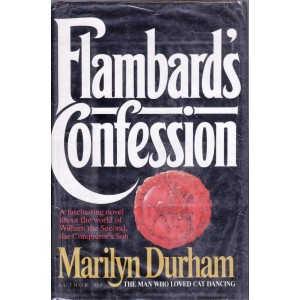 FLAMBARD'S CONFESSION de MARILYN DURHAM
