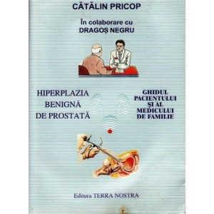 HIPERPLAZIA BENIGNA DE PROSTATA de CATALIN PRICOP
