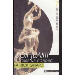 DON JUANII CARE NE CONDUC de PATRICK GIRARD