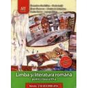 LIMBA SI LITERATURA ROMANA PENTRU CLASA A VII A de FLORENTINA SAMIHAIAN