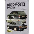 AUTOMOBILE DACIA. DIAGNOSTICARE, INTRETINERE, REPARARE de CORNELIU MONDIRU