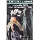 GALAAD 2195 (THE HANDMAID'S TALE ) de MARGARET ATWOOD