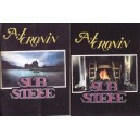 SUB STELE de A.J. CRONIN (2 VOLUME)