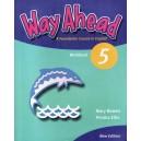 WAY AHEAD 5. WORKBOOK de MARY BOWEN