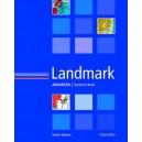 LANDMARK ADVANCED. STUDENT'S BOOK de SIMON HAINES