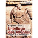 L'HERITAGE DES ATLANTES de MORGANE CAMIRET (IN LIMBA FRANCEZA)
