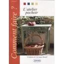 L'ATELIER POCHOIR (IN LIMBA FRANCEZA)