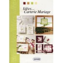 IDEES... CARTERIE MARIAGE (IN LIMBA FRANCEZA)