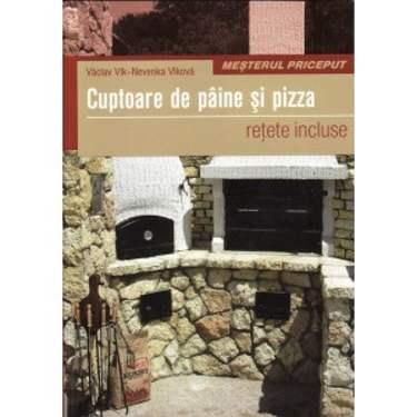 CUPTOARE DE PAINE SI PIZZA de VACLAV VLK