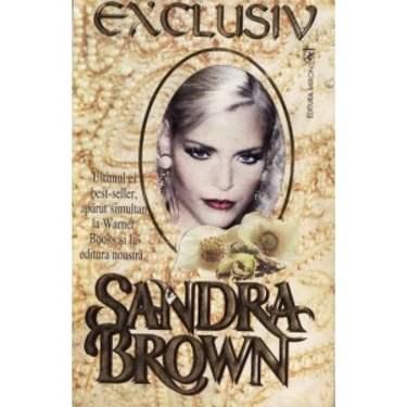 EXCLUSIV de SANDRA BROWN