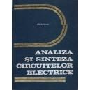 ANALIZA SI SINTEZA CIRCUITELOR ELECTRICE de AD. MATEESCU