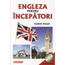 ENGLEZA PENTRU INCEPATORI de FLORIN MUSAT (cu DVD)
