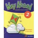 WAY AHEAD 2. PUPIL'S BOOK de PRINTHA ELLIS