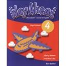WAY AHEAD 4. PUPIL'S BOOK de PRINTHA ELLIS