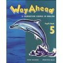 WAY AHEAD 5. PUPIL'S BOOK de PRINTHA ELLIS