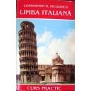 LIMBA ITALIANA CURS PRACTIC de C. NICULESCU