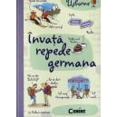 INVATA REPEDE GERMANA de FIONA CHANDLER