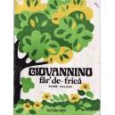 GIOVANNINO FAR' DE-FRICA - BASME ITALIENE (1991)