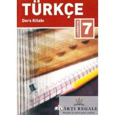 TURKCE 7 DERS KITABI - MANUAL LIMBA TURCA de ABDULKADIR ALTAN