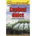 LUPINUL DULCE de JACQUES PAPINEAU