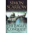 THE EAGLE'S CONQUEST de SIMON SCARROW