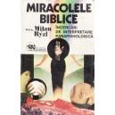 MIRACOLELE BIBLICE de MILAN RYZL