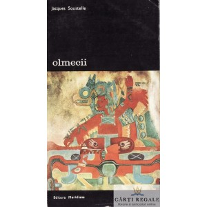 OLMECII de JACQUES SOUSTELLE