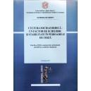 CULTURA SOCOI-JURIDICA - UN FACTOR DE ECHILIBRU SI STABILITATE IN PERIOADELE DE CRIZA
