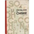 PROBLEME DE CHIMIE PENTRU LICEE de D. TANASE