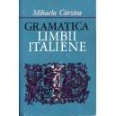 GRAMATICA LIMBII ITALENE de MIHAELA CARSTEA