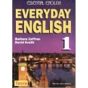 EVERYDAY ENGLISH de BARBARA ZAFFRAN si DAVID KRULIK VOLUMUL 1