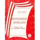 BUSINESS ENGLISH de LAVINIA NADRAG si LAURA CARAULAN