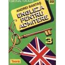 ESSENTIAL ENGLISH. ENGLEZA PENTRU ADMITERE de ANDREI BANTAS VOLUMUL 3