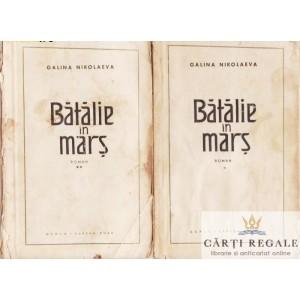 BATALIE IN MARS de GALINA NIKOLAEVA 2 VOLUME