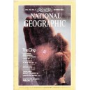 NATIONAL GEOGRAPHIC NR. 4 OCTOMBRIE 1982