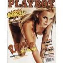 REVISTA PLAYBOY NR. 10 (120) DIN OCTOMBRIE 2009 (MARINA DINA)