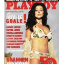 REVISTA PLAYBOY DIN IANUARIE 2004 - NUMAR DE COLECTIE (SHANNEN DOHERTY)