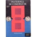 MATERIALE DE CONSTRUCTIE de C. DRAGHICESCU