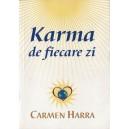 KARMA DE FIECARE ZI de CARMEN HARRA