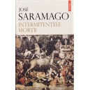 INTERMITENTELE MORTII de JOSE SARAMAGO