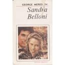 SANDRA BELLONI de GEORGE MEREDITH