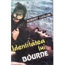 IDENTITATEA LUI BOURNE de ROBERT LUDLUM