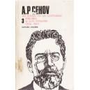 UN ROMAN CU UN CONTRABAS. FERICIREA SI ALTE POVESTIRI de A.P. CEHOV