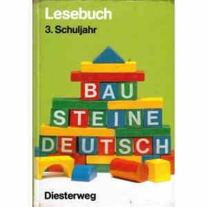 BAU STEINE DEUTSCH LESEBUCH