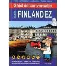 GHID DE CONVERSATIE ROMAN-FINLANDEZ de FLORIN DIMULESCU