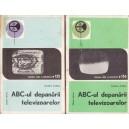 ABC-UL DEPANARII TELEVIZOARELOR de DUMITRU CODAUS 2 VOLUME