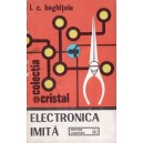 ELECTRONICA IMITA de I. C. BOGHITOIU